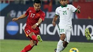 Văn Thanh lọt TOP 10 bàn thắng đẹp nhất AFF Cup 2016