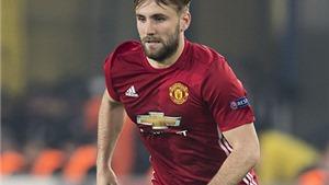 Luke Shaw phải thuyết phục được Mourinho nếu muốn ở lại Man United