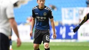 Xuân Trường bị Incheon United 'xử tệ', người hâm mộ phẫn nộ