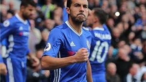 Chelsea đã hay, giờ càng đáng sợ với sự lột xác của Pedro