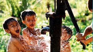 Hà Nội: Vẫn còn 2,5 triệu người dân nông thôn chưa được sử dụng nước sạch
