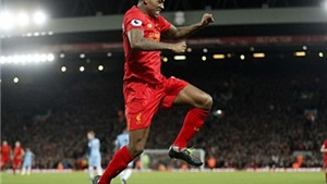 Liverpool 1-0 Man City: Man City bất lực hoàn toàn trước Liverpool