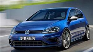 Volkswagen Golf soán ngôi Volvo trở thành xe ô tô bán chạy nhất năm 2016 tại Thụy Điển