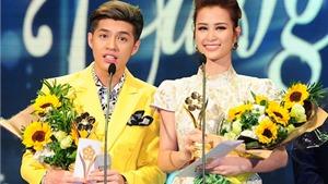 'Bộ tứ' Giọng hát Việt 2017 là ai?