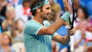 Tennis ngày 4/1: Murray vẫn dè chừng trước Djokovic. Serena thua sốc trước tay vợt vô danh