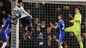 Fan Man United hả hê sau khi Tottenham đánh bại Chelsea