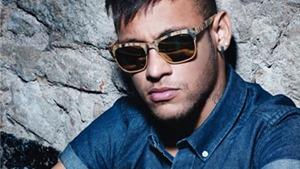 Phong độ sa sút, Neymar vẫn là ngôi sao lớn về quảng cáo