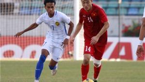 Xuân Trường, Công Phượng sẽ dự sân chơi lớn trước thềm SEA Games 2017