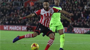 Southampton 1-0 Liverpool: Thi đấu bạc nhược, Klopp thừa nhận đáng lẽ thua 0-3