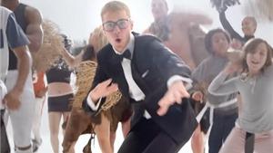 Justin Bieber hoành tráng trở lại Instagram sau 5 tháng 'giận dỗi'