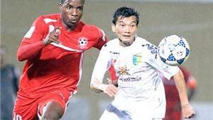 'Sao ngoại' Hải Phòng khuyên cầu thủ trẻ nên khởi nghiệp ở Thái Lan
