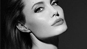 Angelina Jolie đẹp mê hồn khi quảng cáo nước hoa