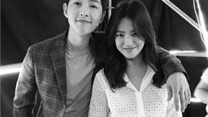 Người hâm mộ vẫn hoang mang khi Song Hye Kyo nói về Song Joong Ki