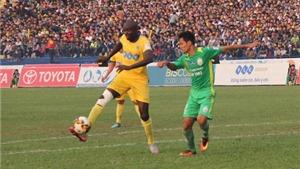 FLC Thanh Hóa 8 trận bất bại, HLV Petrovic vẫn chưa hài lòng