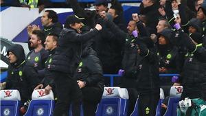 Conte thay người sáng tạo và khoa học nhất Premier League