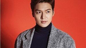 Bộ ba Lee Min-ho, Song Joong Ki và Song Hye Kyo sẽ đóng 'Hậu duệ mặt trời' 2