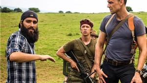 Đại sứ Du lịch Việt Nam - Đạo diễn Jordan Vogt-Roberts: 'Quả ngọt' từ biểu tượng King Kong
