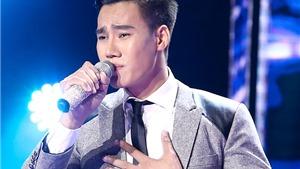 Thần tượng Bolero: Siêu mẫu Nguyễn Hùng Cường hát Bolero cực ngọt 'đốn tim' Lệ Quyên