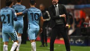 Pep Guardiola đáng bị chỉ trích sau thảm họa Monaco