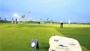 Cuộc đi săn Hole in One rầm rộ ở FLC Faros Golf Tournament 2017