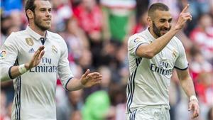 ĐIỂM NHẤN Bilbao 1-2 Real Madrid: Băng băng về đích khi Ronaldo không chỉ biết ghi bàn