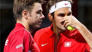 'Nội chiến' Thụy Sỹ tại chung kết Indian Wells: Hãy coi chừng Wawrinka đi, Federer