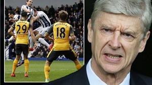 Alan Shearer: 'Arsene Wenger đã bị các cầu thủ Arsenal quay lưng lại'
