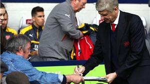CẬP NHẬT tối 19/03: Wenger ở lại Arsenal thêm 1 năm. Luke Shaw đã chán Man United