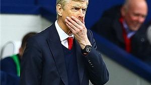 HLV West Brom tiết lộ Arsene Wenger sẽ ở lại Arsenal
