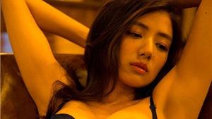 Không thể rời mắt trước mỹ nữ nóng bỏng nhất màn ảnh Nhật Bản