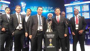 Hé lộ lý do U20 Việt Nam không thi đấu giao hữu tại Việt Nam