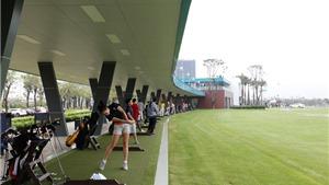 Khai trương Học viện golf EPGA Việt Nam
