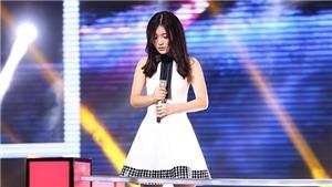 Thí sinh Hàn Quốc Hansara đối đầu bằng 'hit' của Noo Phước Thịnh