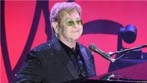 Elton John tròn 70 tuổi: Thanh thản đón 'hoàng hôn' của sự nghiệp