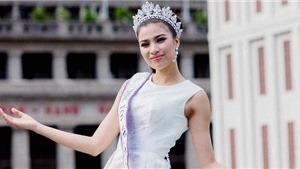 'Hỏa tốc' yêu cầu Sở Văn hóa và Thể thao TP.HCM xử Nguyễn Thị Thành 'thi chui'