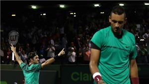 Tennis ngày 1/4: Federer - Nadal tái đấu tại chung kết Miami Open. Đồng nghiệp tiết lộ lý do Sharapova không có bạn