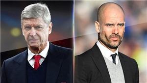 HỌ ĐÃ NÓI, Wenger: 'Arsenal đã lấy lại niềm tin'. Guardiola: 'Man City lẽ ra được hưởng 11m'