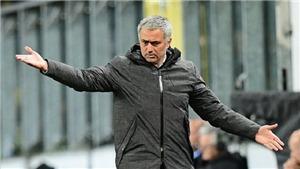 Man United lại hòa, Mourinho được cộng đồng mạng ví von như 'họa sĩ'