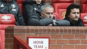 Mourinho cần làm gì để đánh bại Chelsea?