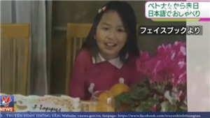 Báo Nhật cập nhật về 'chiếc xe bí ẩn' vụ sát hại bé Nhật Linh