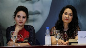 Ảnh Lan Hương, Bảo Thanh 'Sống chung với mẹ chồng' bị 'lạm dụng'