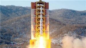 Triều Tiên tuyên bố lý do tiếp tục phát triển vũ khí hạt nhân