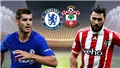 TRỰC TIẾP Chelsea vs Southampton, Arsenal vs Newcastle (22h, 16/12)