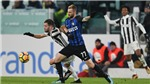 Video clip highlights trận Juventus 0-0 Inter Milan