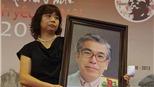 Cảm động 'tâm thư' của vợ cố tiến sĩ khảo cổ Nishimura Masanari