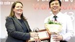 Nhà báo Hồ Quang Lợi: Văn hoá ứng xử thể hiện cốt cách, tinh thần của xã hội