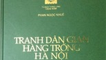 'Chắt lọc' những tình yêu Hà Nội
