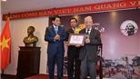 Bảng vàng Giải thưởng Bùi Xuân Phái - Vì Tình Yêu Hà Nội từ 2008 - 2017