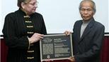 UNESCO chính thức vinh danh dự án bảo tồn nhà cổ tại Đường Lâm