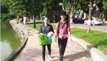 Đề cử Giải Việc làm - Vì tình yêu Hà Nội: 4 năm nhặt rác Hồ Gươm